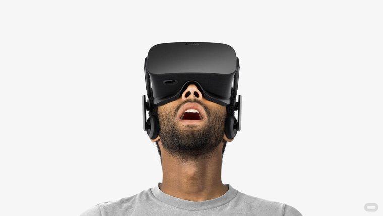 Dünya çapındaki bütün Oculus Rift'ler birden çalışmayı durdurdu