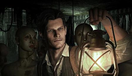 The Evil Within için PS4 ve Xbox One'a yeni bir yama yolda