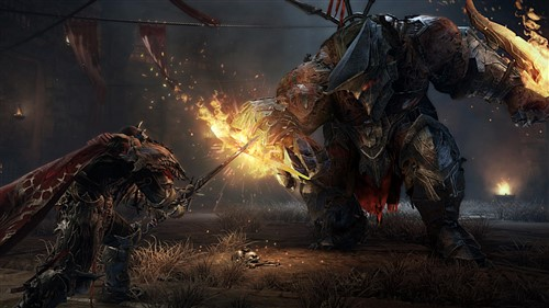 Lords of the Fallen: Game of the Year Edition duyuruldu