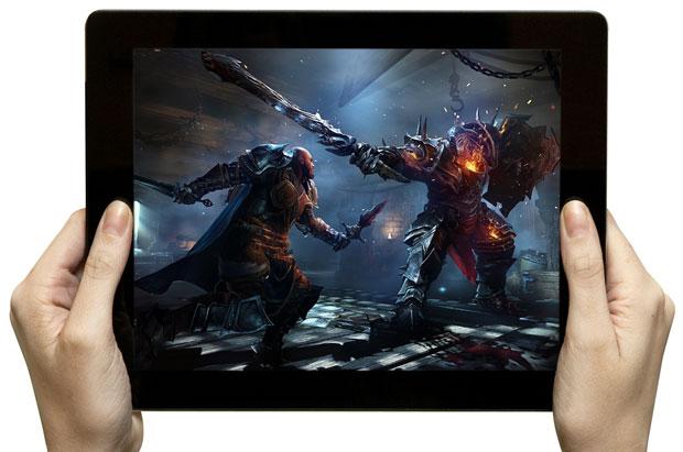 Lords of the Fallen, mobil cihazlara geliyor!