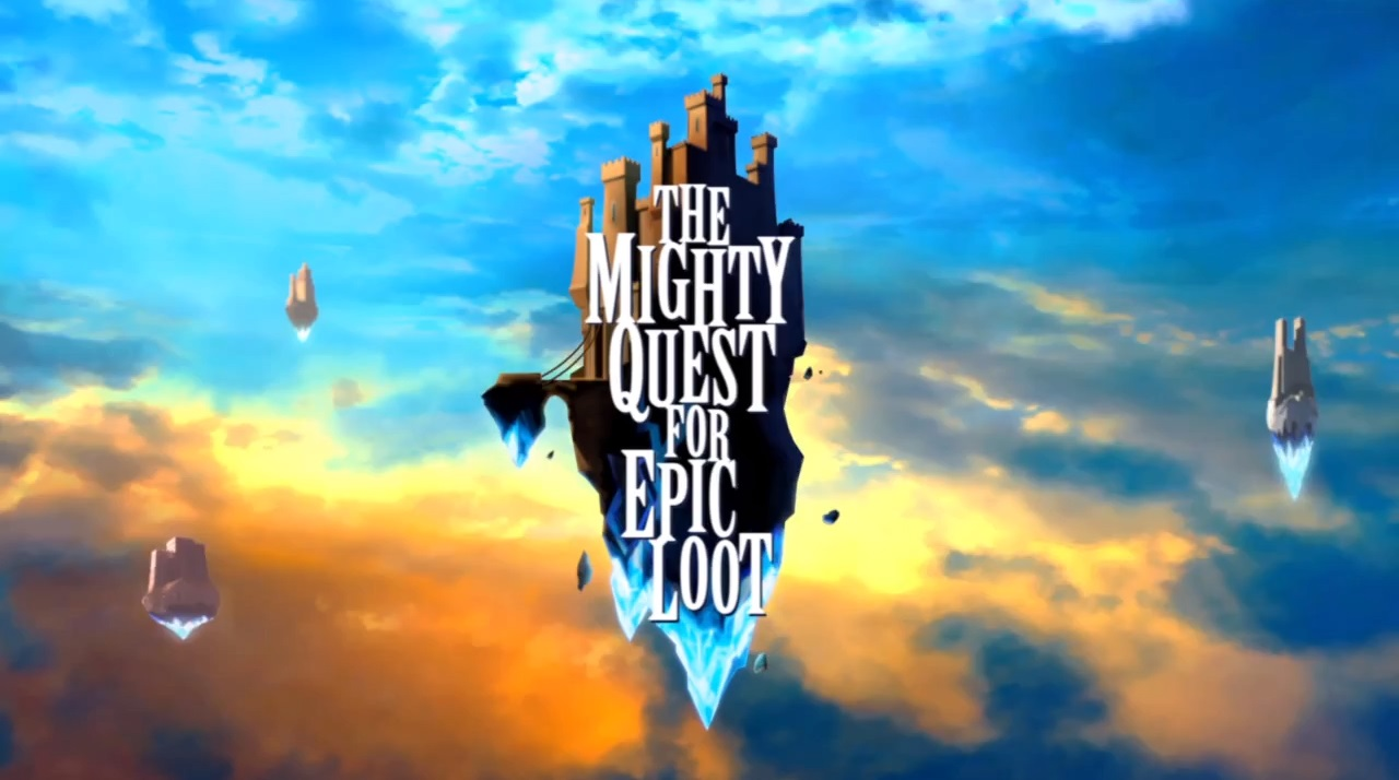 Mighty Quest for Epic Loot'a yeni sistem