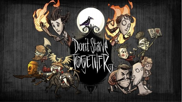 Mega Pack ile Don't Starve'ın tüm koleksiyonları Xbox One ve PS4'e geliyor