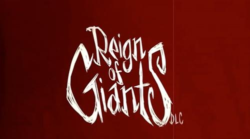 Don't Starve: Reign of Giants piyasadaki yerini aldı!