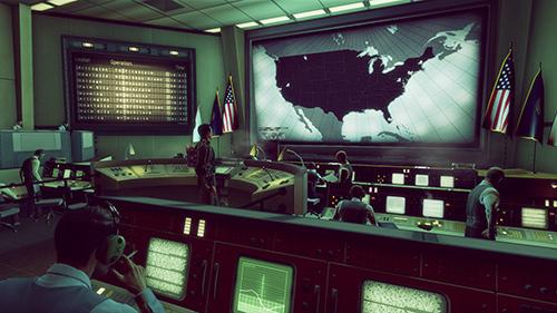 The Bureau: XCOM Declassified'dan son görüntüler