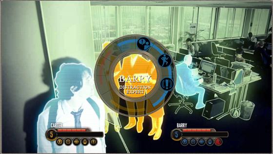The Bureau: XCOM Declassified'tan önce ufak bir başka XCOM