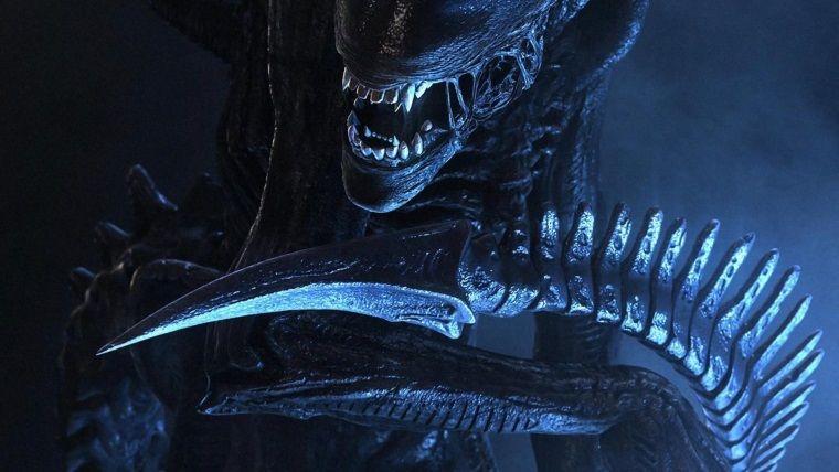 Yeni Alien oyunu geliyor!