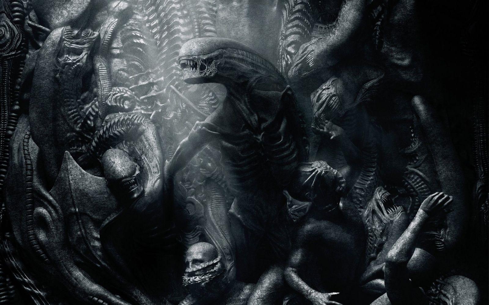 Bilim kurgu serisi Alien, dizi oluyor