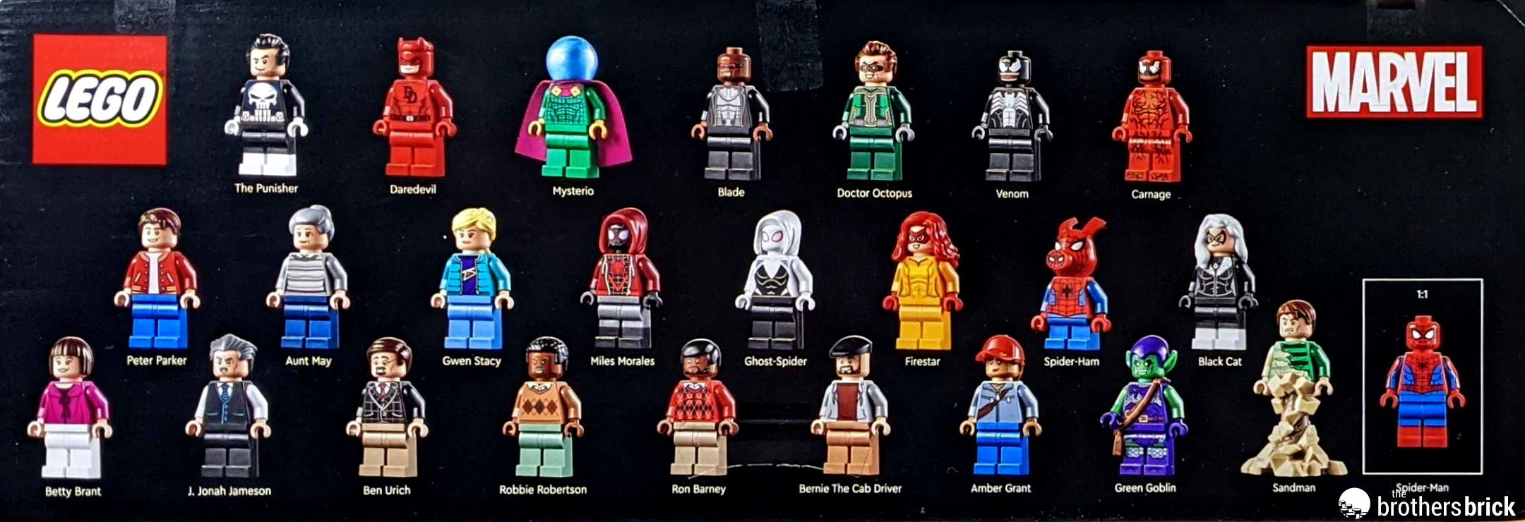 Announced a Lego set like Cillop