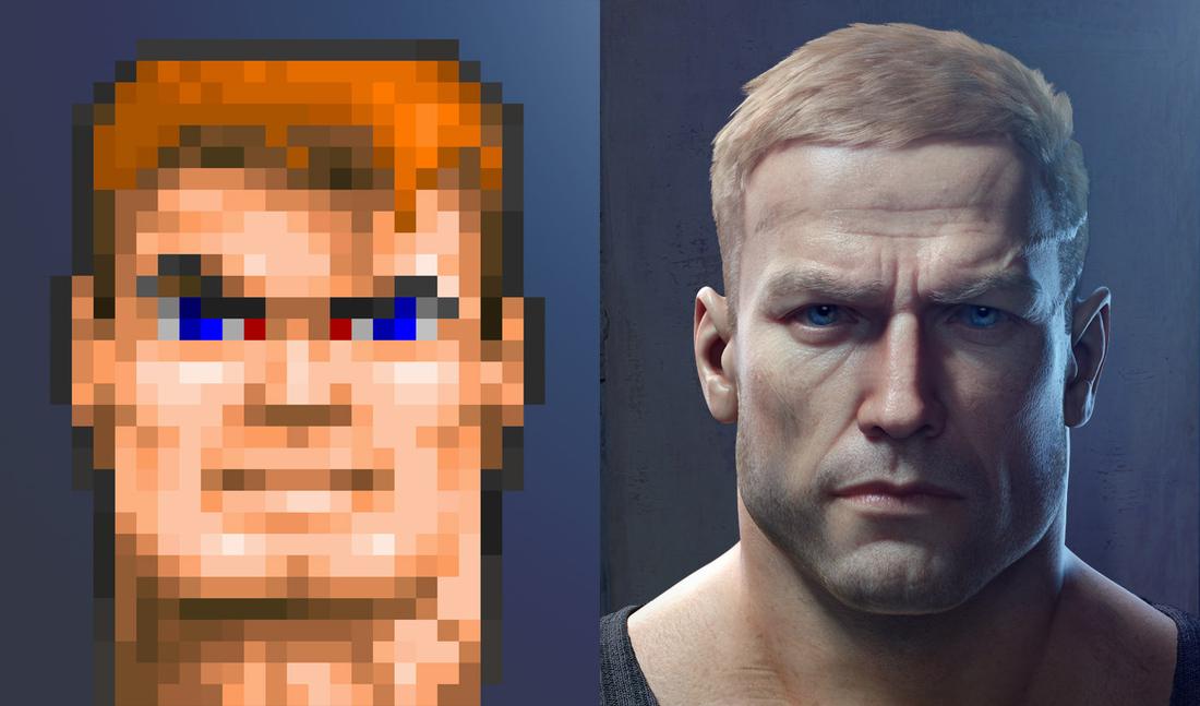 Wolfenstein: The New Order (İlk bakış)