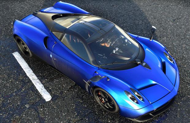 Driveclub'ın Challenge modları yeniden aktif oldu