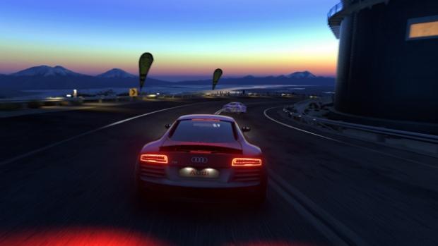 Driveclub yapımcıları PC ve Xbox One için oyun yapacak!