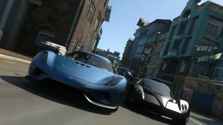 Driveclub geliştiricileri yeni bir oyun üzerinde çalışıyor