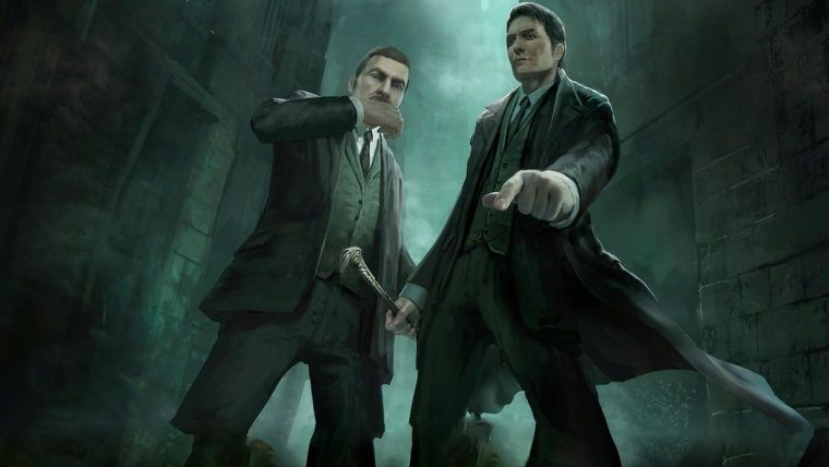Sherlock Holmes: Crimes and Punishments, Epic Store'da bedava oldu
