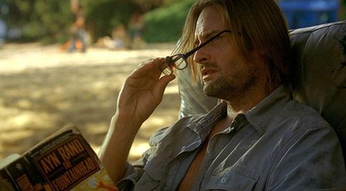 Sawyer'ın gömleğine sahip olmak ister misiniz?