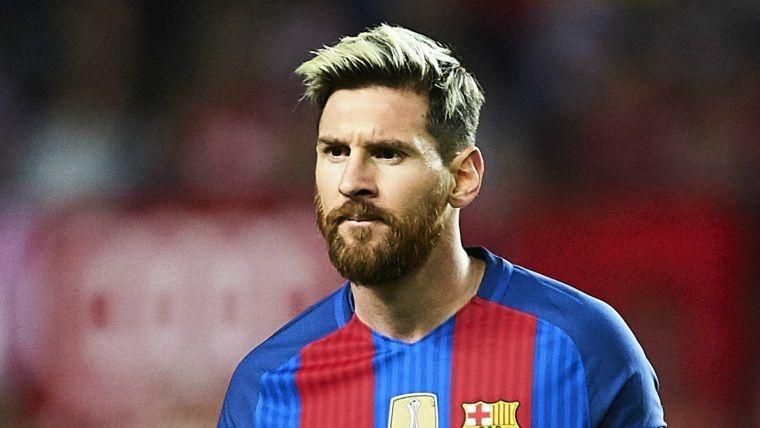 Dünyaca ünlü futbolcu Lionel Messi, Türk dizisi hayranı çıktı