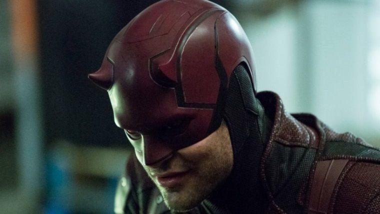 Netflix bir dizinin daha fişini çekti: Daredevil iptal edildi