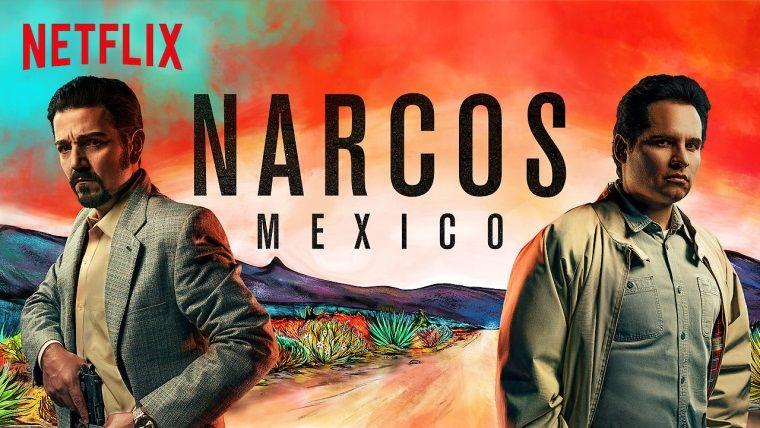 Narcos: Mexico, üçüncü sezon onayını aldı