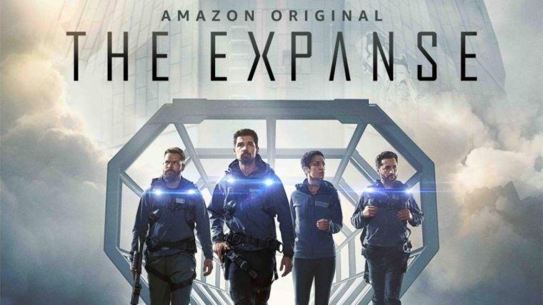 The Expanse, altıncı sezon onayını aldı
