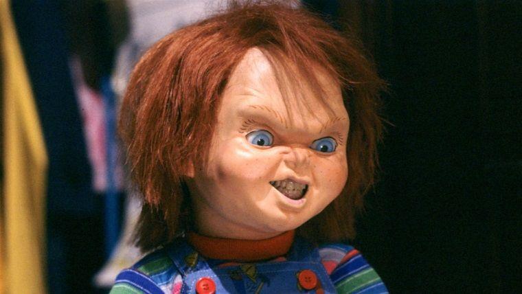 Jennifer Tilly ve Devon Sawa, Chucky dizisinin kadrosunda