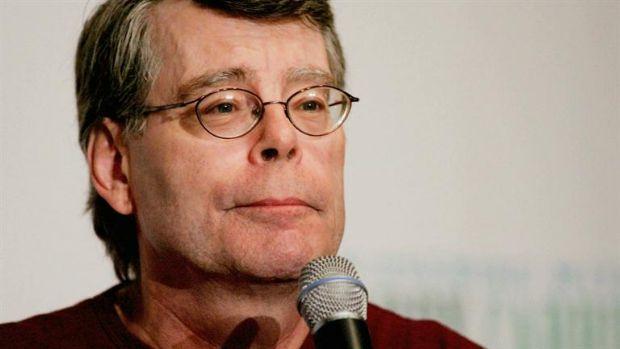 Stephen King, Stranger Things dizisi ile geri dönüyor