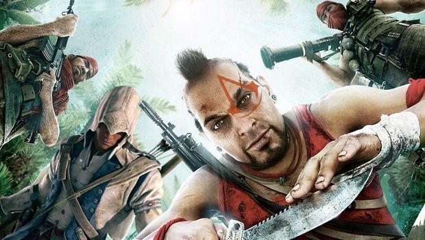 Ubisoft ve Netflix, Assassin's Creed ve Far Cry'ı televizyon dizisi yapabilir