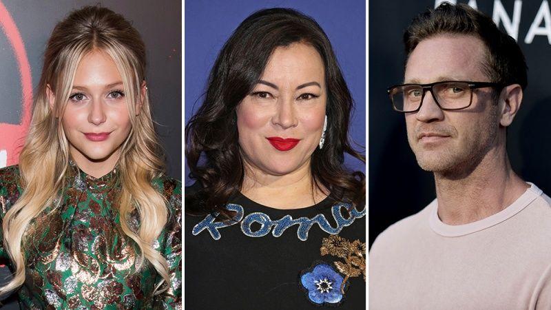 Jennifer Tilly and Devon Sawa cast in Chucky
