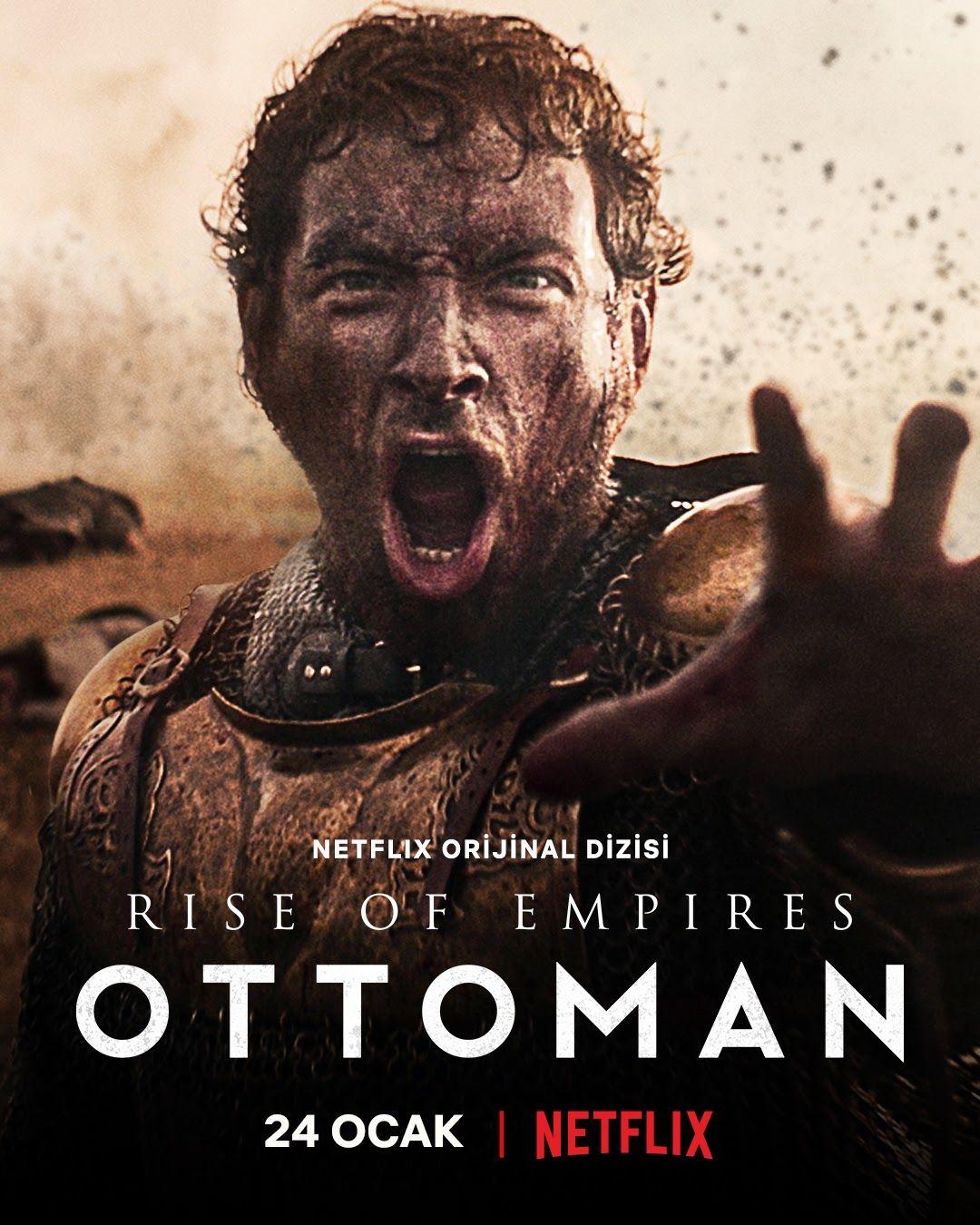 Rise of Empires: Ottoman'ın resmi fragmanı ve afişi paylaşıldı