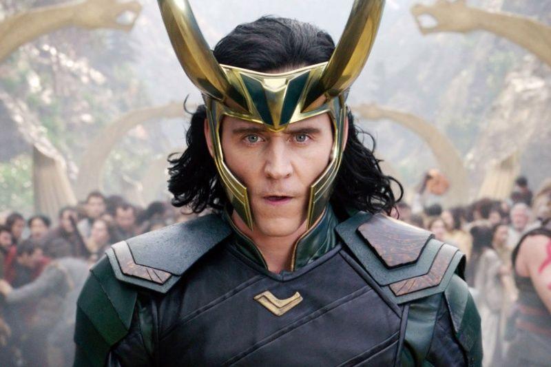 Loki dizisinin yeni fragmanı yayınlandı