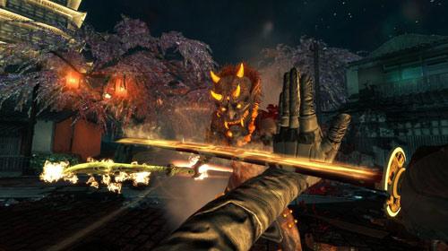 Shadow Warrior'un ön-sipariş bonusları açıklandı