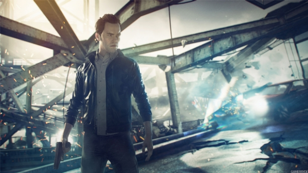 Quantum Break ertendi mi?