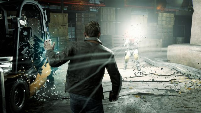 Remedy, yeni oyununu PlayStation 4'e de çıkaracak