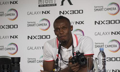 Usain Bolt hangi yeni nesil konsolu seçti?