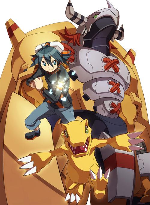 Digimon severler yepyeni bir oyun ile buluşacak