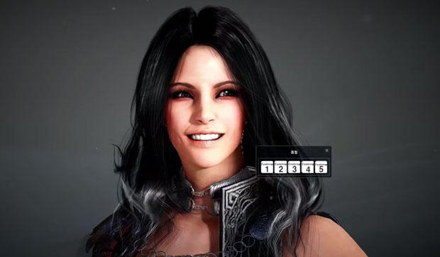 Kore MMO'su Black Desert Online'ın karakterleri dudak uçuklatıyor