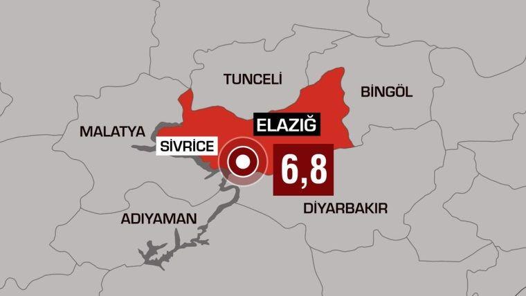 Black Desert Online'dan Elazığ depremzedelerine yardım