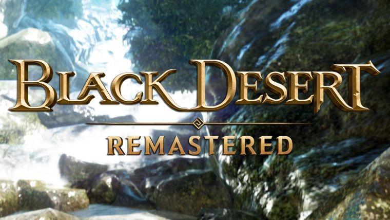Black Desert Online hafta sonu Steam'de ücretsiz