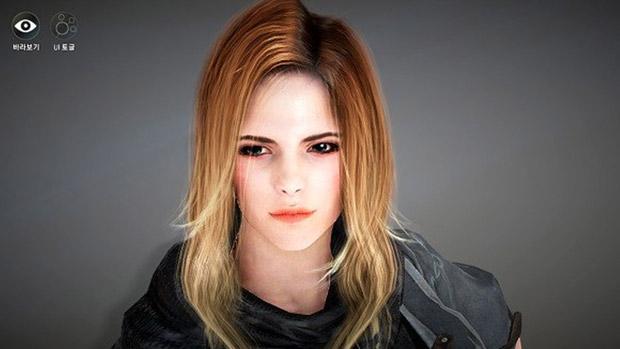 Reddit kullanıcısı Emma Watson'ı oyuna taşıdı