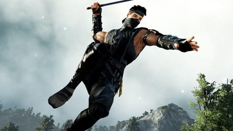 Black Desert Online'a Ninja sınıfı geliyor