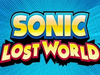 Sonic Lost World'e yeni bir güncelleme geldi