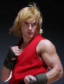Comic-Con'dan Street Fighter'a yeni bir sürpriz