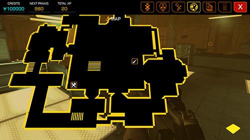 Deus Ex: The Fall'dan yepyeni görüntüler