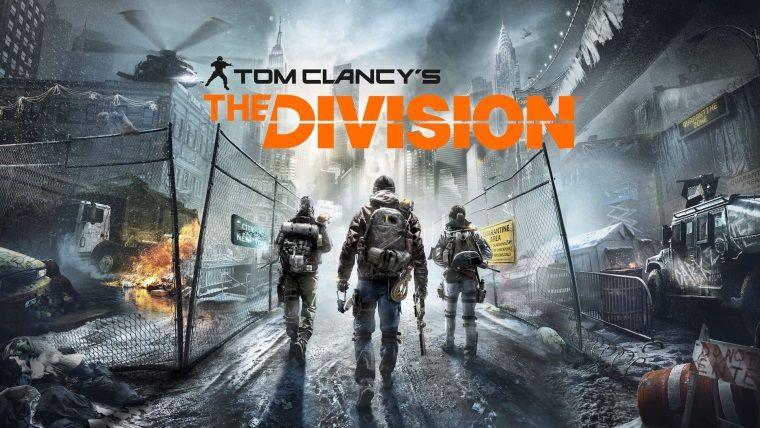 The Division, Uplay'de ücretsiz