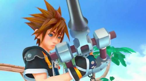 Kingdom Hearts 3'te Star Wars? Kalp dayanmaz!