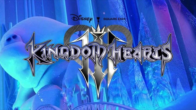 Kingdom Hearts 3 için Frozen'lı oynanış videosu yayınlandı