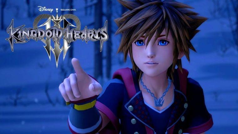 Kingdom Hearts 3 için yeni bir oynanış fragman daha yayınlandı