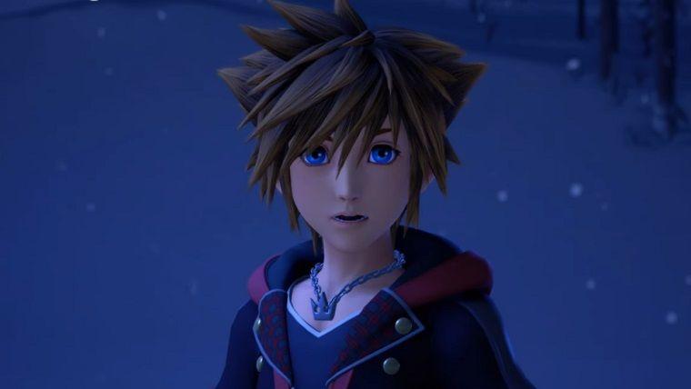 Kingdom Hearts III için gizli videolar ne zaman gelecek?