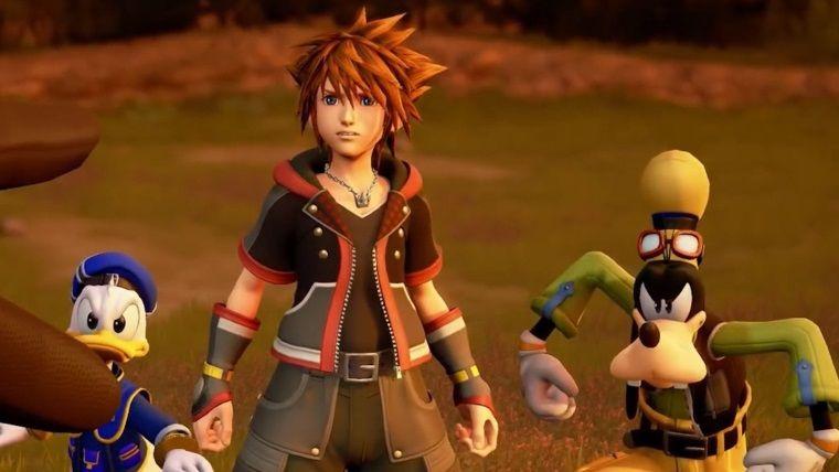 Kingdom Hearts 3 ve Resident Evil 2, Japonya'yı adeta fethetti