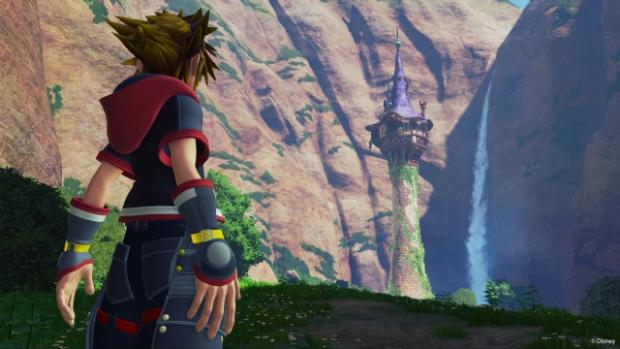 Kingdom Hearts 3'te ikinci bir oynanabilir karakter olabilir