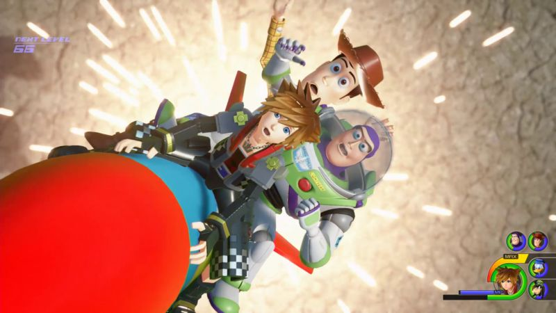 Kingdom Hearts 3 system requirements have been announced