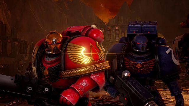Warhammer 40,000: Eternal Crusade, Steam'de erken erişime açıldı